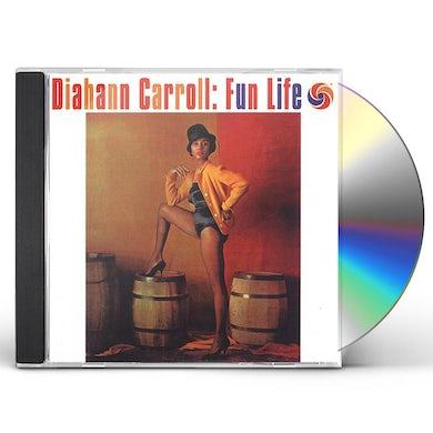 Diahann Carroll FUN LIFE CD