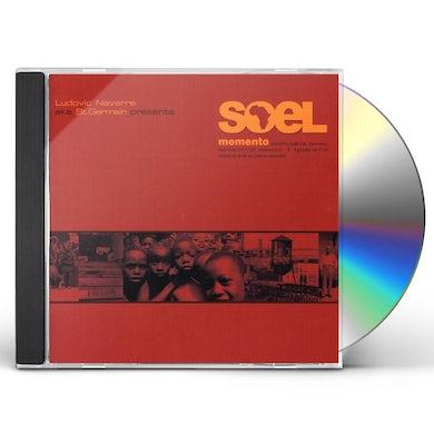 Soel MEMENTO CD