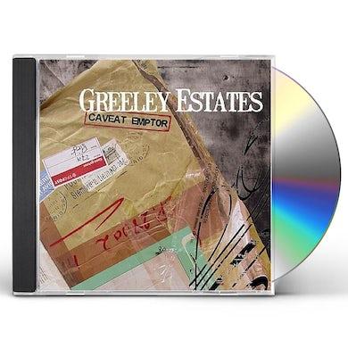 Greeley Estates CAVEAT EMPTOR CD