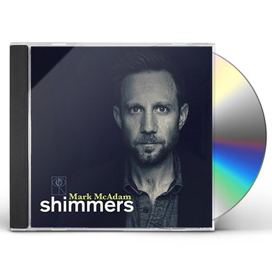 SHIMMERS CD