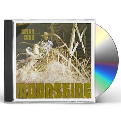 Brian Cadd MOONSHINE CD