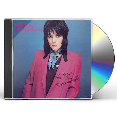 Joan Jett & The Blackhearts I Love Rock 'N' Roll CD
