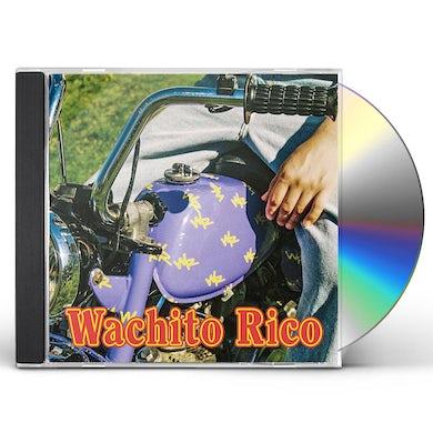 boy pablo Wachito Rico CD