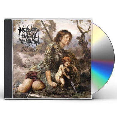 Heaven Shall Burn Of Truth and Sacrifice CD