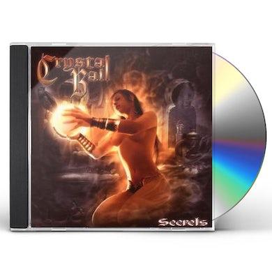 Crystal Ball SECRETS CD