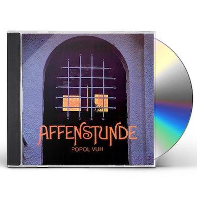 Popol Vuh AFFENSTUNDE CD
