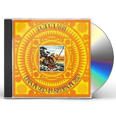 Popol Vuh EINSJAGER SIEBENJAGER CD