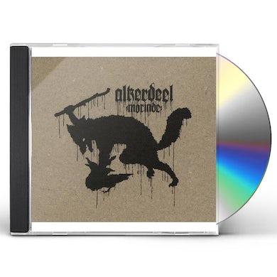 Alkerdeel MORINDE CD