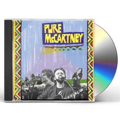 Tim Christensen PURE MCCARTNEY CD