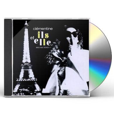Clementine ILS ET ELLE CD