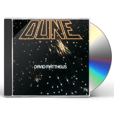 David Matthews DUNE CD