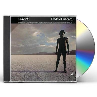 Freddie Hubbard POLAR AC CD
