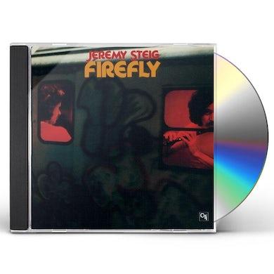 Jeremy Steig FIREFLY CD