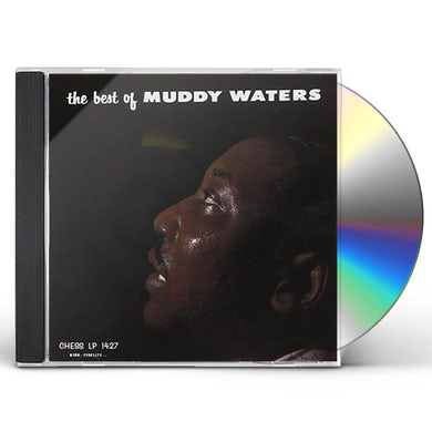 BEST OF MUDDY WATERS CD