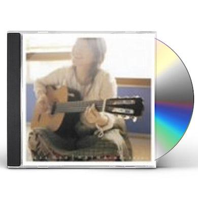 Lisa Ono NAIMA CD