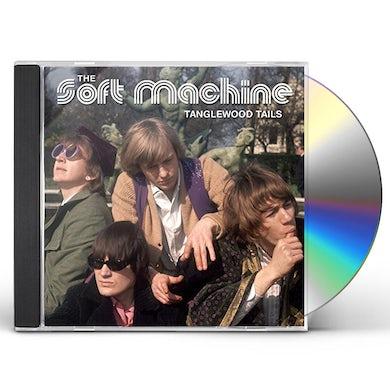Soft Machine TANGLEWOOD TAILS CD