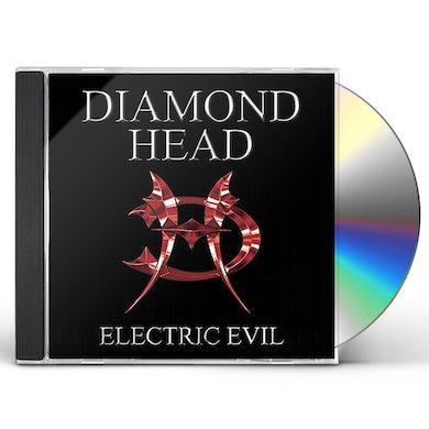 Diamond Head ELECTRIC EVIL CD