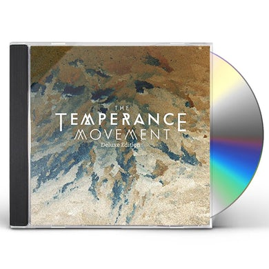 The Temperance Movement CD