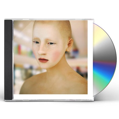 ANTWOOD SPONSORED CONTENT CD