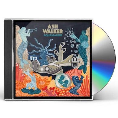 AQUAMARINE CD