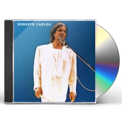 Roberto Carlos LIVE NO PAO DE ACUCAR CD