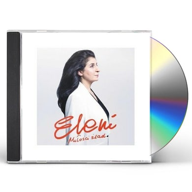 Eleni MILOSCI SLAD CD