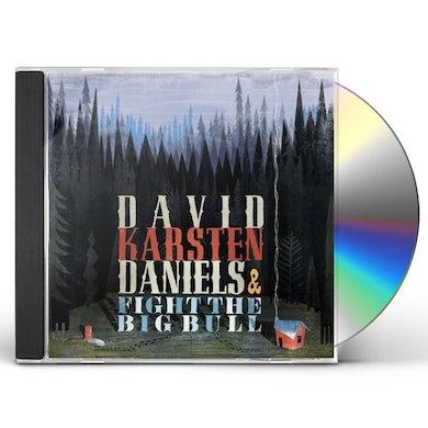 David Daniels MEAN TO LIVE HERE STILL CD