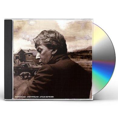 Alain Bashung BLEU PETROLE CD