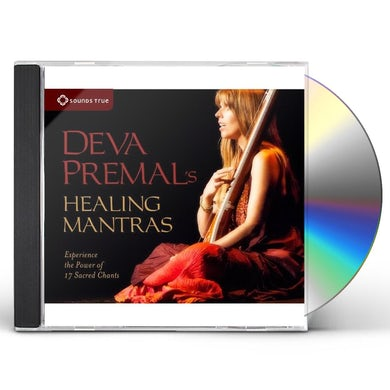 DEVA PREMAL'S HEALING MANTRAS CD