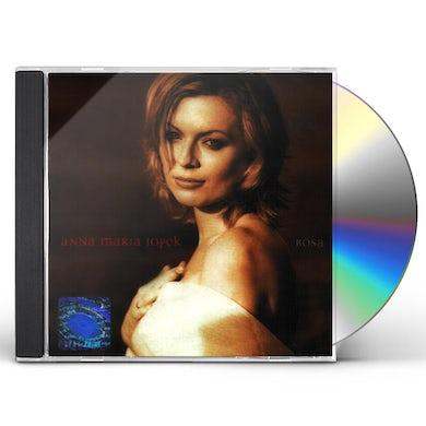 Anna Maria Jopek BOSA CD