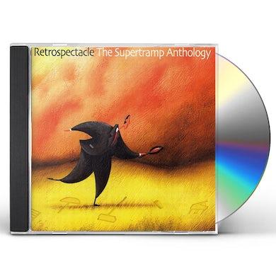 Supertramp ANTHOLOGY CD