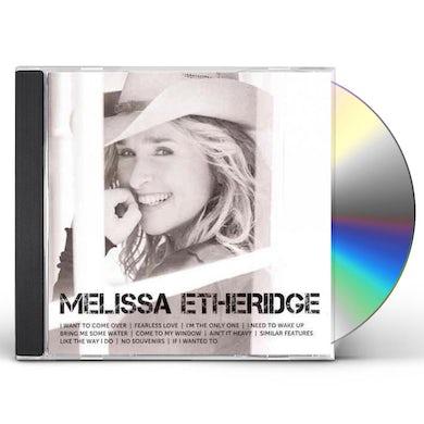 Melissa Etheridge ICON CD