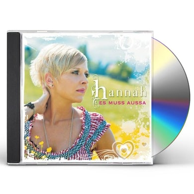 Hannah ES MUSS AUSSA CD