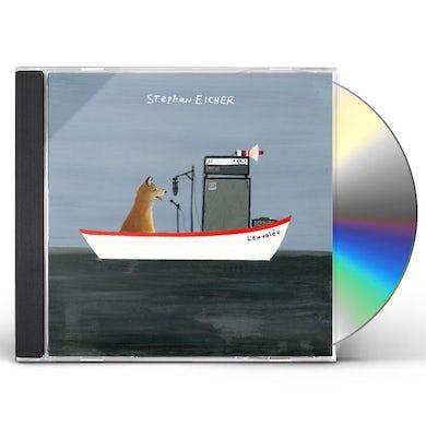 Stephan Eicher L'ENVOLEE CD