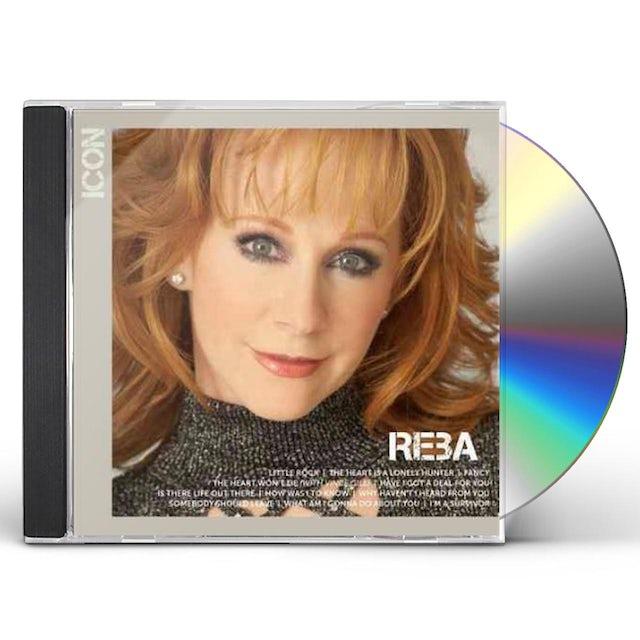 Reba Mcentire ICON CD