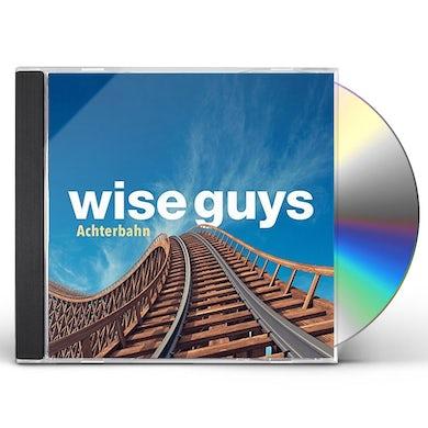 Wise Guys ACHTERBAHN CD