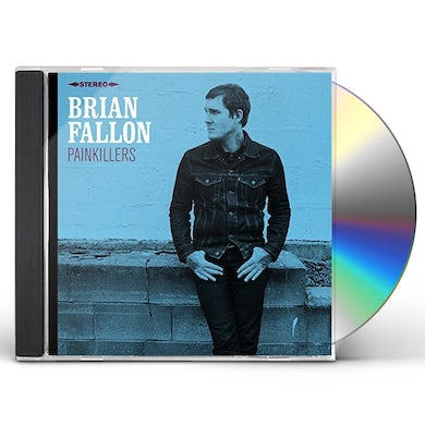 Brian Fallon PAINKILLERS CD