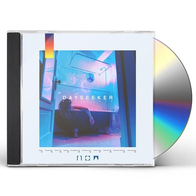 Dayseeker Sleeptalk CD