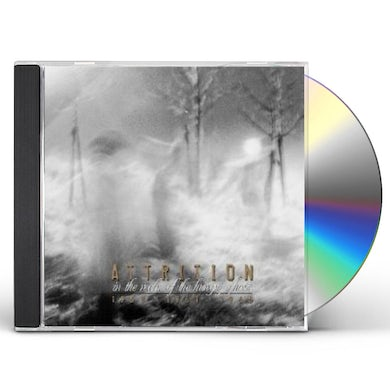Attrition IN THE REALM OF THE HUNGRY CD