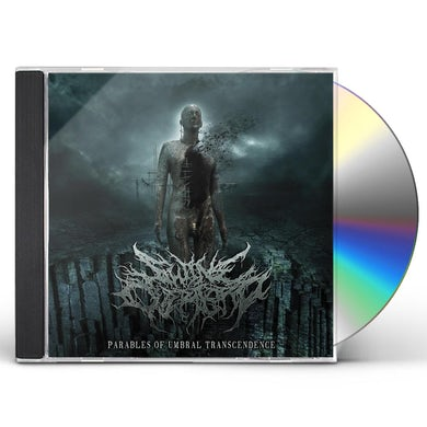 PARABLES OF UMBRAL TRANSCENDENCE CD