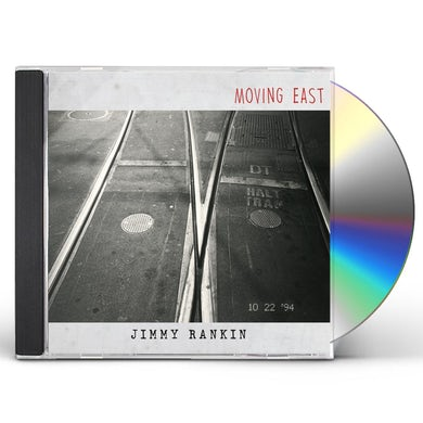 Jimmy Rankin MOVING EAST CD