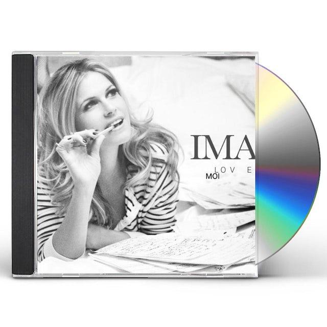 Ima LOVE MOI CD
