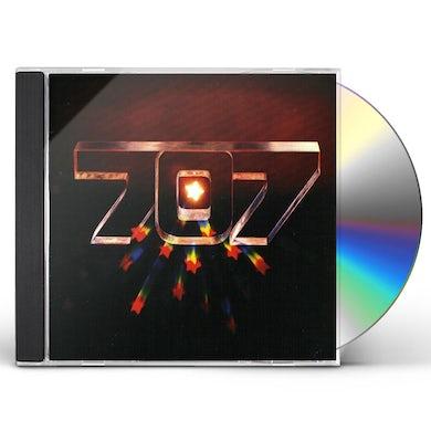 707: DIRECTOR'S CUT CD