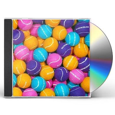 Supercrush Sodo Pop CD