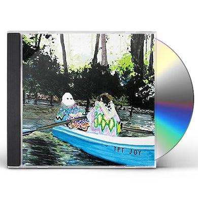 PEEP TEMPEL JOY CD