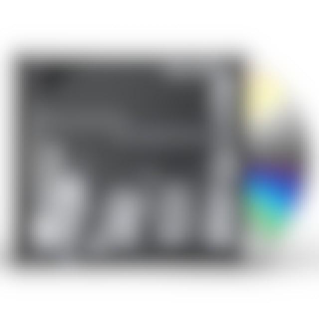 Viking BEGRIMED ENTERPRISE CD