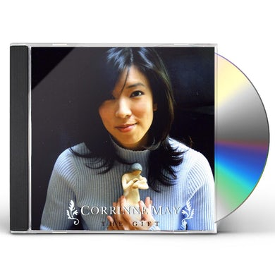 Corrinne May GIFT CD