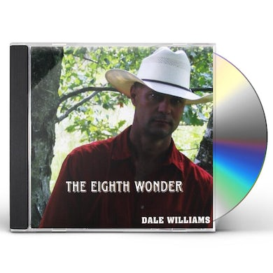 Dale Williams EIGHTH WONDER CD