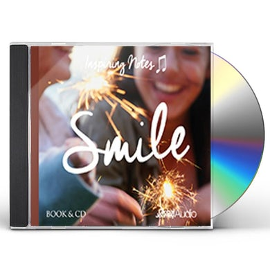 Peter Samuels SMILE: INSPIRING NOTES CD