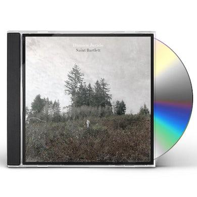 Damien Jurado SAINT BARTLETT CD